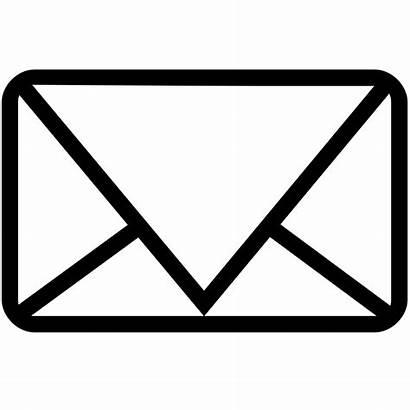 Envelope Clipart Letter Blank Transparent Clip Lacrosse