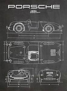 26 Best Images About Porsche Blueprints On Pinterest