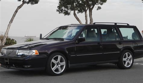 car owners manuals for sale 1997 volvo v90 parental controls ls1 6 speed swapped 1997 volvo v90 wagon for sale on bat auctions sold for 9 200 on november