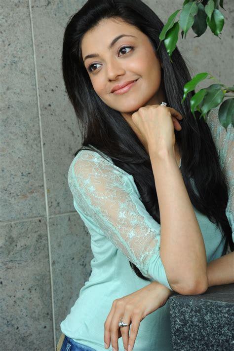 Kajal Agarwal Latest Photos - Movie 65