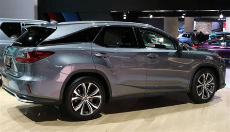 Lexus Rx 2020 Release Date by 2020 Lexus Rx 450h Redesign Release Date Price 2019