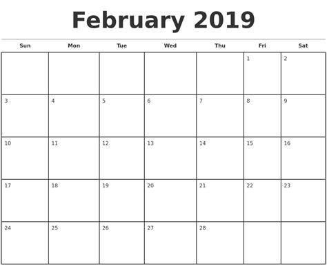 monthly calendar template calendar template 2018 newcalendar