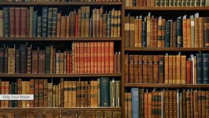 Bookshelf Desktop Bookshelves Background Backgrounds Hipwallpaper Wallpapers