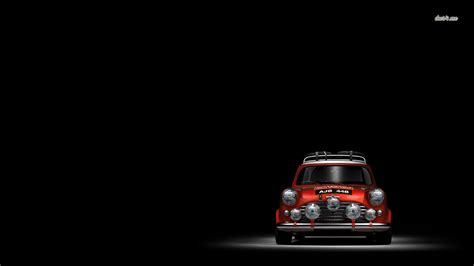 Mini Background by Mini Cooper Wallpaper And Background Image 1366x768 Id