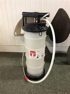 Tempo Oil Boy Fluid Extractor Kit