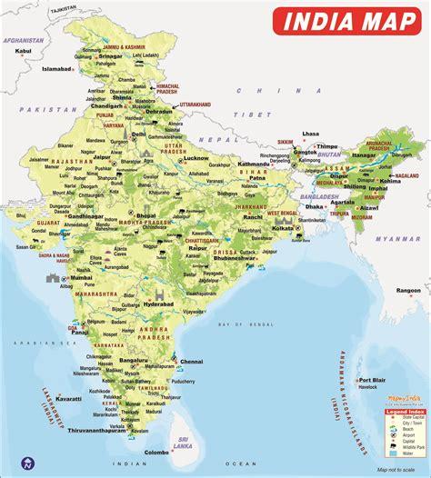 bureau a distance maps of delhi