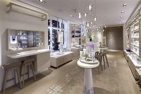 retail area elemis day spa london style traveller