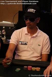 Ashique Miah's Poker Statistics: Hendon Mob Poker Database
