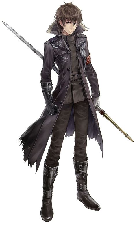 1000+ images about Male Characters on Pinterest | Prince Swords and Armors