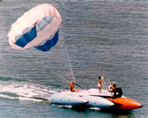 Parasailing Boats For Sale In Florida by Welcome To The Parasail Safety Council