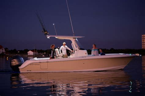 Centre Console Fishing Boat For Sale Uk by 262cc Center Console Fishing Boat Edgewater Boats