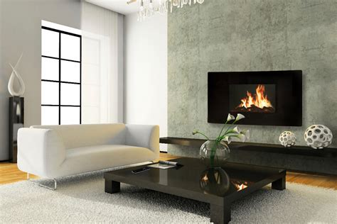 modern home layouts modern fireplace designs