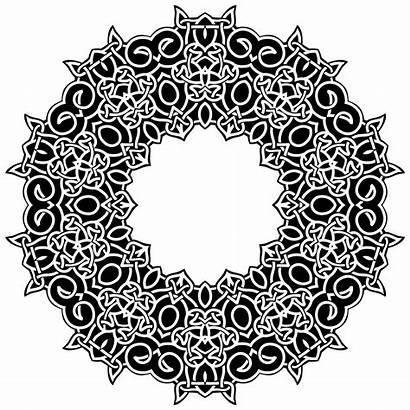 Celtic Knot Ornament Derivation Clip Svg Onlinelabels
