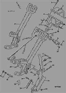 Opener Seed Tube  Arm And Pivot  D01