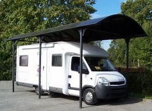Carport Camping Car Alu : abri camping car alu design un tarif tr s promo ~ Dailycaller-alerts.com Idées de Décoration