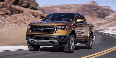 ford ranger returns  america  reclaim midsize