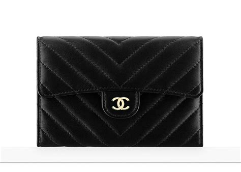 chanel pouch pink chanel debuts 60 new wallets wocs and small leather goods