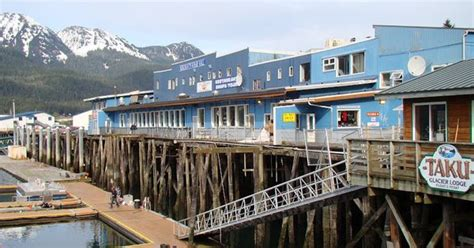 Boat Storage Juneau by Juneau Alaska Photography Travel Been There And Done