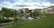 Umeå universitet – Wikipedia