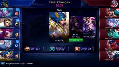 Freya Epic Ranked Gameplay