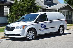 New Llv Postal Vehicle by Grumman Llv