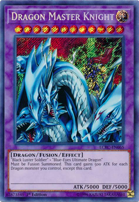 dragon master knight yu gi  fandom powered  wikia
