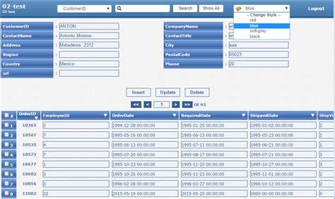 cakephp php general form generator builder stack overflow
