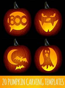How To Carve The Coolest Pumpkin On The Block  Carving