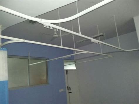 Cubicle Curtain Track Manufacturers by Hospital Track Curtain System Rooms