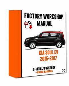 U0026gt  U0026gt  Official Workshop Manual Service Repair Kia Soul Ev