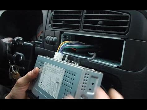 hochsteckfrisuren schritt für schritt autoradio einbauen im vw golf 4 tutorial 1 din autoradio was brauche ich f 195 188 r adapter