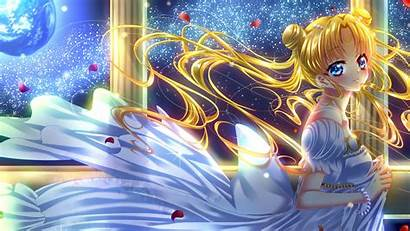 Sailor Moon Wallpapers Desktop 1080 Wallpaperplay