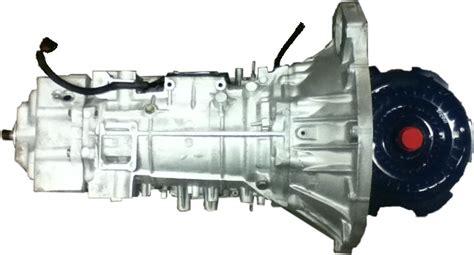 Rebuilt 2002-2004 Isuzu Npr 4cyl Diesel Aisin Type