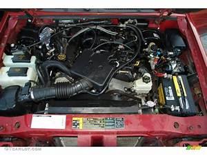 2002 Ford Explorer Sport 4 0 Liter Sohc 12