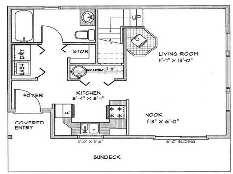 floor plans 1000 square simple small house floor plans small cabin floor plans