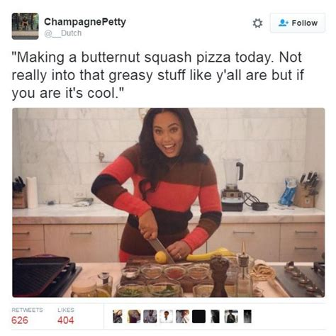 Ayesha Curry Memes - ayesha curry gets a new show on the food network bossip