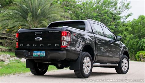 2013 ford ranger wildtrak 3 2l at car reviews