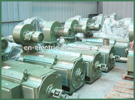 20kw Electric Motor by 20kw Dc Electric Motor Buy 20kw Dc Motor Dc Motor 20 Kw