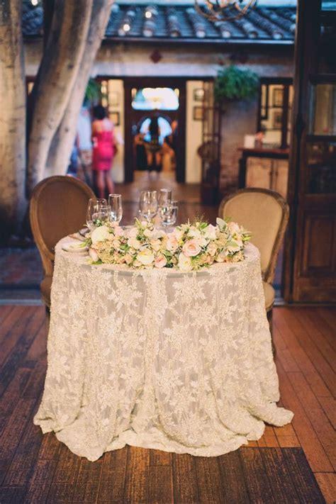 60+ Romantic Vintage Sweetheart Table Ideas Sweetheart