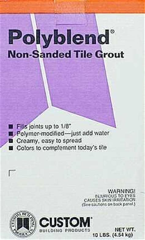 Polyblend Sanded Ceramic Tile Caulk New Taupe by Polyblend Ceramic Tile Caulk