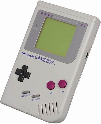 Boy Gameboy Nintendo 1989 Console 90s Ever