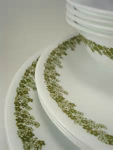 Vintage Corelle Dinnerware Patterns