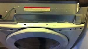 Take Apart Samsung Dryer Samsung Dryer Repair Help