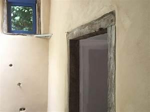 Mur A La Chaux : enduits a l 39 ancienne la chaux rennes ma on ravaleur ~ Premium-room.com Idées de Décoration