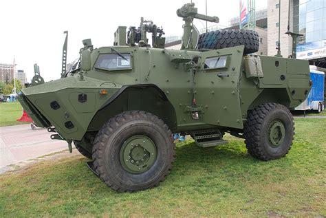 Textron Tactical Armoured Patrol  Ee  Vehicle Ee