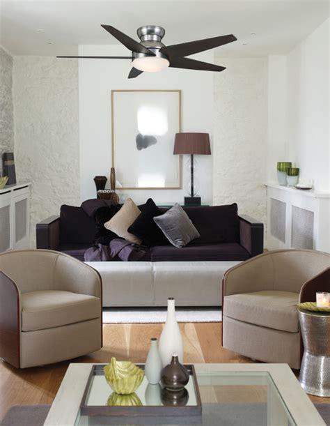 top  ceiling fans  living room  warisan lighting