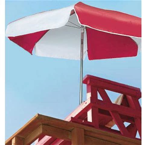 lifeguard umbrella lifeguard umbrellas