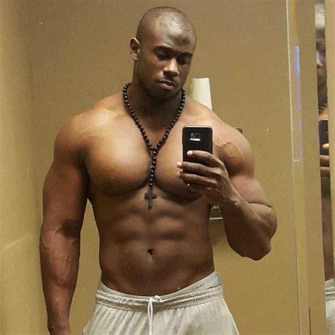 selfiesosexy derrick alphablackmen blackman blackmen