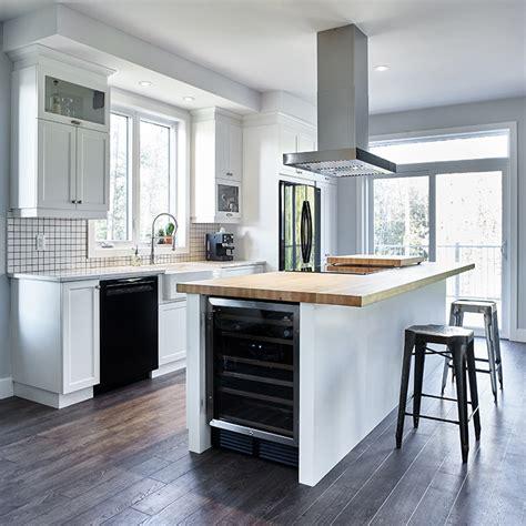 cuisine avec cellier cuisine avec cellier cuisine ilot central avec table