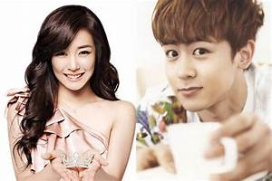 Nichkhun reveals he hasn't been able to see Tiffany much ...